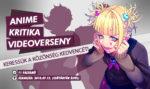 Animekritika videoverseny: Elindult a szavazás (2018. nyár)